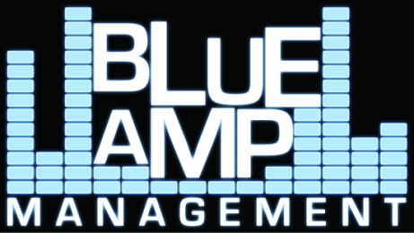 BLUE AMP MUSIC
